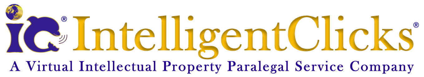 IntelligentClicks | A Virtual Intellectual Property Paralegal Service Company