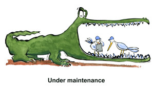 monster-under-maintenance-txt